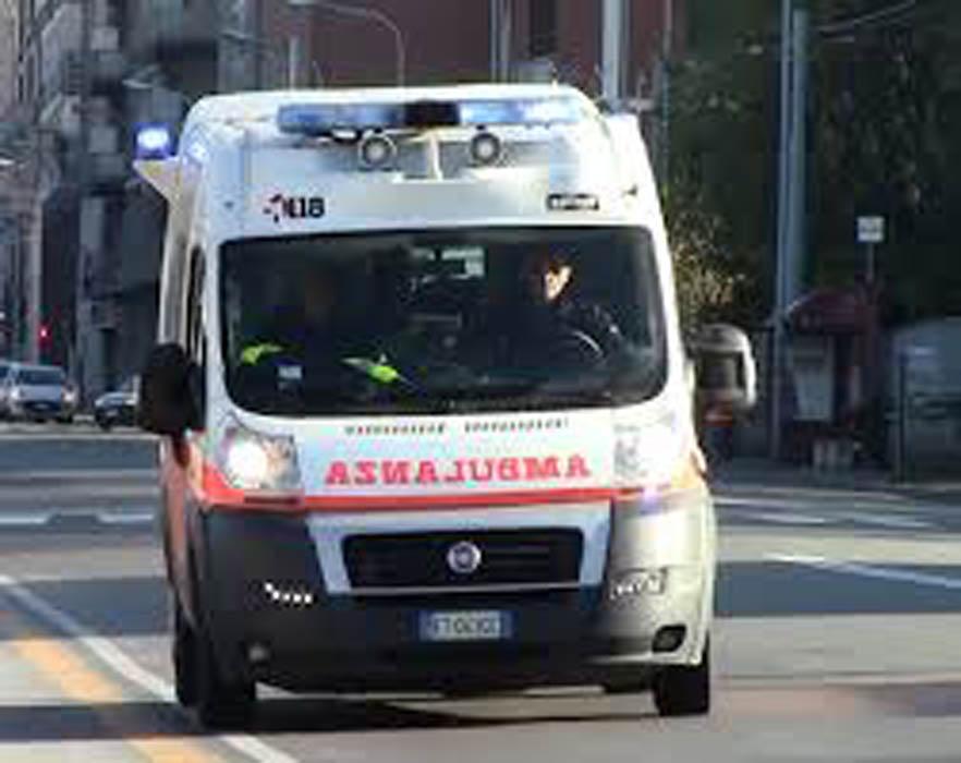 Sassello, cacciatore aggredito da cinghiale: trasportato al San Paolo di Savona